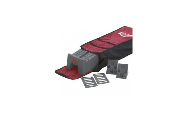 Fiamma Kit Level Up Auffahrkeile Basis-Set mit Tasche