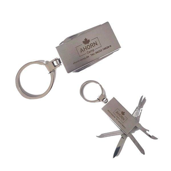 Taschenmesser Schlüsselanhänger