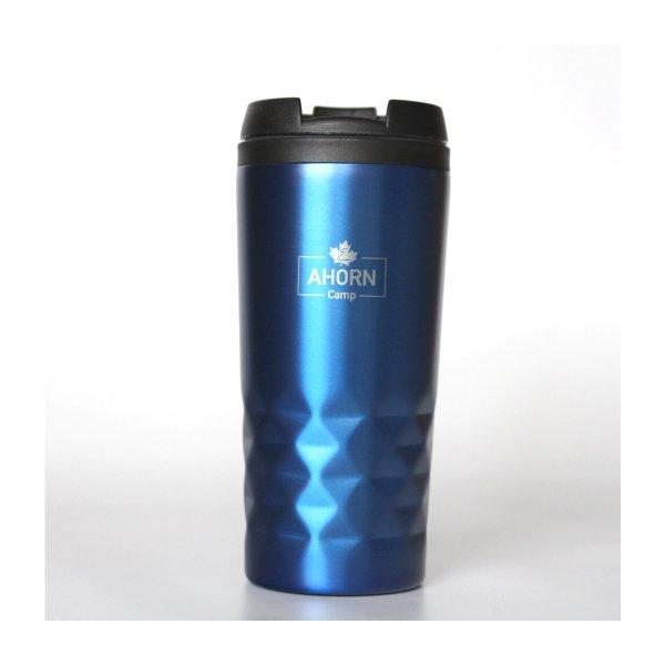 Thermobecher blau
