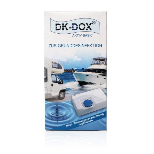 DK-DOX Grunddesinfektion Aktiv Basic